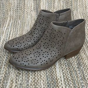 Unionbay Ankle Boots NWOB